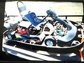 BINTELLI Go-Kart XB GO CART